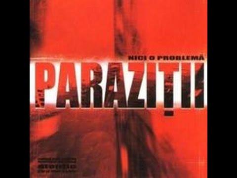 parazitii cel mai nou album