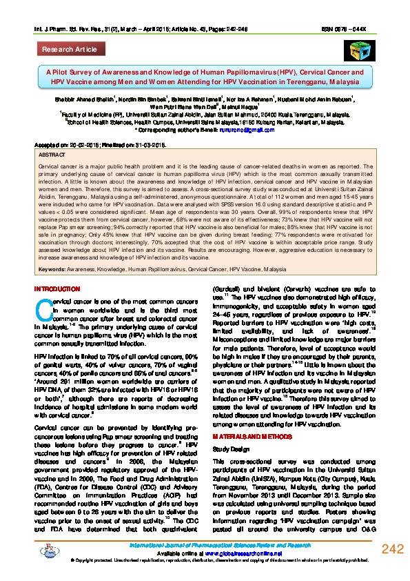 hpv 16 breast cancer paraziti jetre