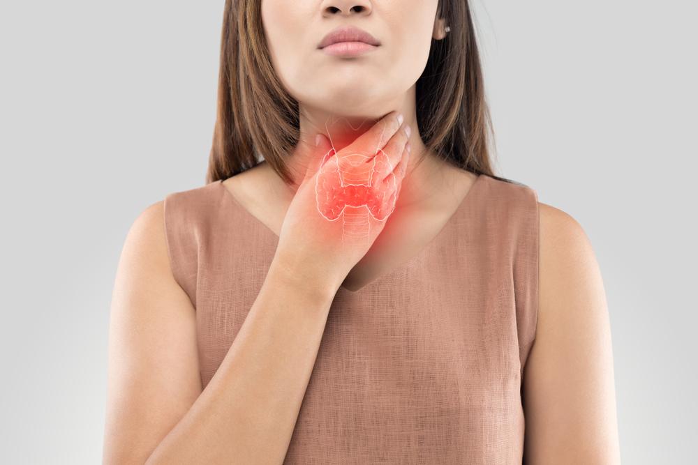cancerul tiroidian este vindecabil