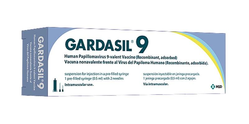 papiloma humano vacuna precio