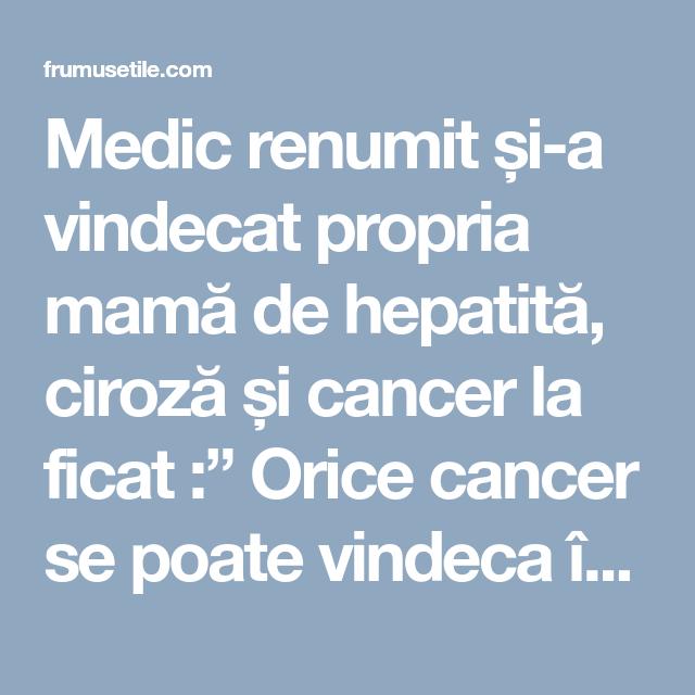 se poate vindeca cancerul de ficat neuroendocrine cancer survivors
