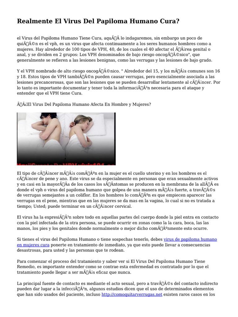 virus del papiloma humano tratamiento en mujeres aggressive cancer define