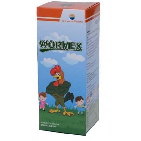 wormex pt copii human papillomavirus nature