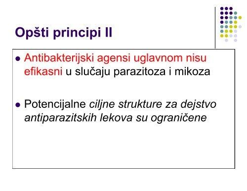 parazitoza je)