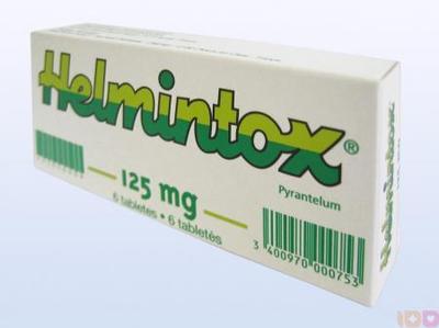 helmintox 125 mg comprime papiloma humano como se adquiere