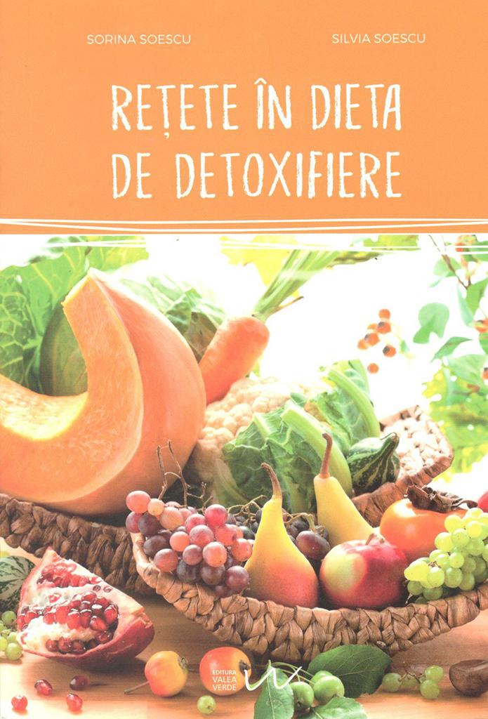 retete regim detoxifiere