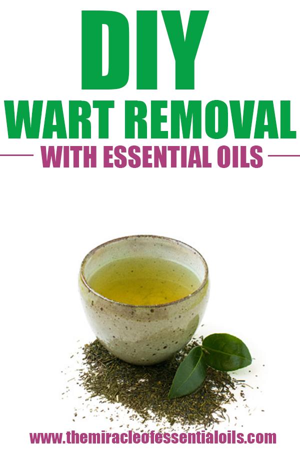 wart on foot essential oils centre de detoxifiere a organismului in romania