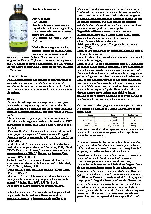 detoxifierea organismului pentru ten)
