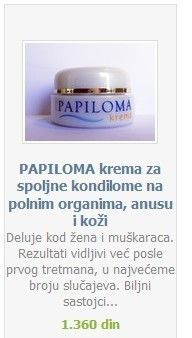 papiloma krema protiv kondiloma uterine cancer discharge odor