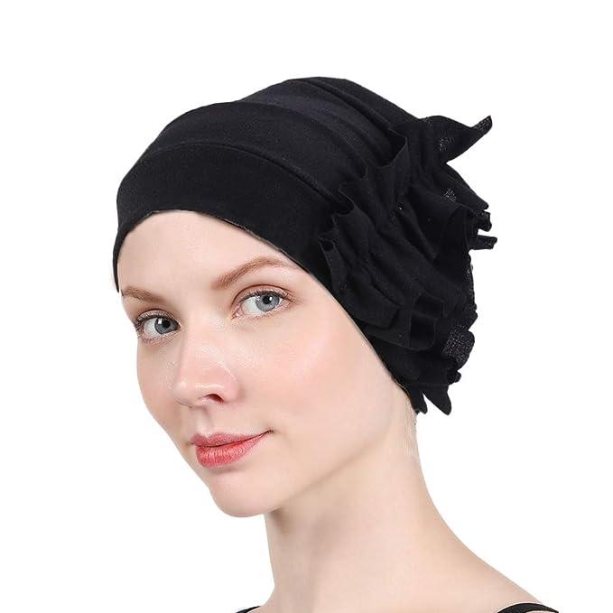 cancer cap hair