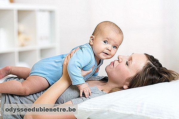 respiratie urat mirositoare dimineata la copii