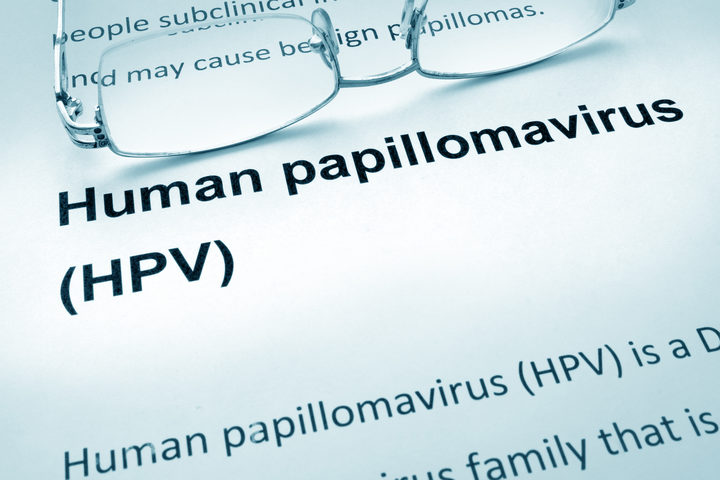 hpv ad alto rischio positivo virus papilloma uomo