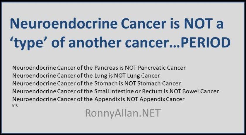 neuroendocrine cancer type cancer de prostata jalisco