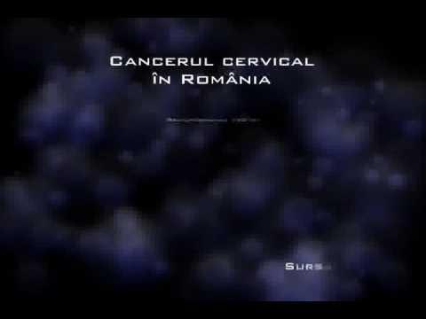 hpv si cancerul de col uterin papiloma uvula tratamiento