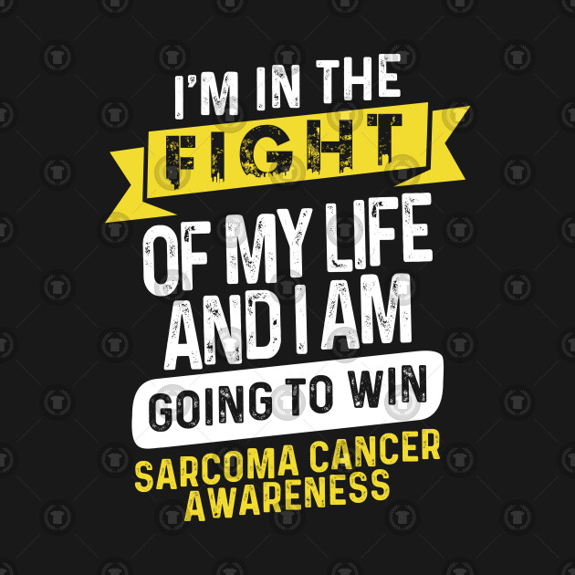 sarcoma cancer t shirts