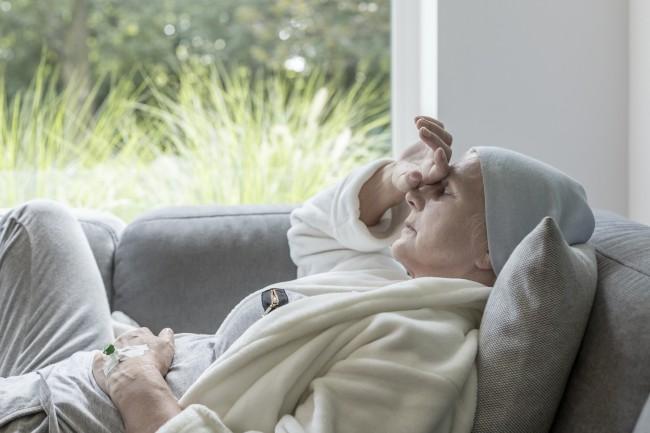 cancer gastric ultima faza simptome