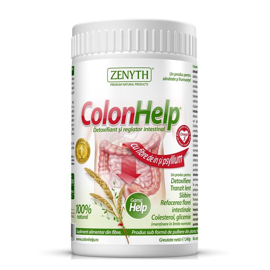 detoxifiere colon produse