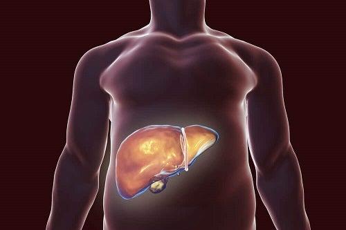 detoxifierea ficatului in 3 zile cancer de colon marcadores tumorales