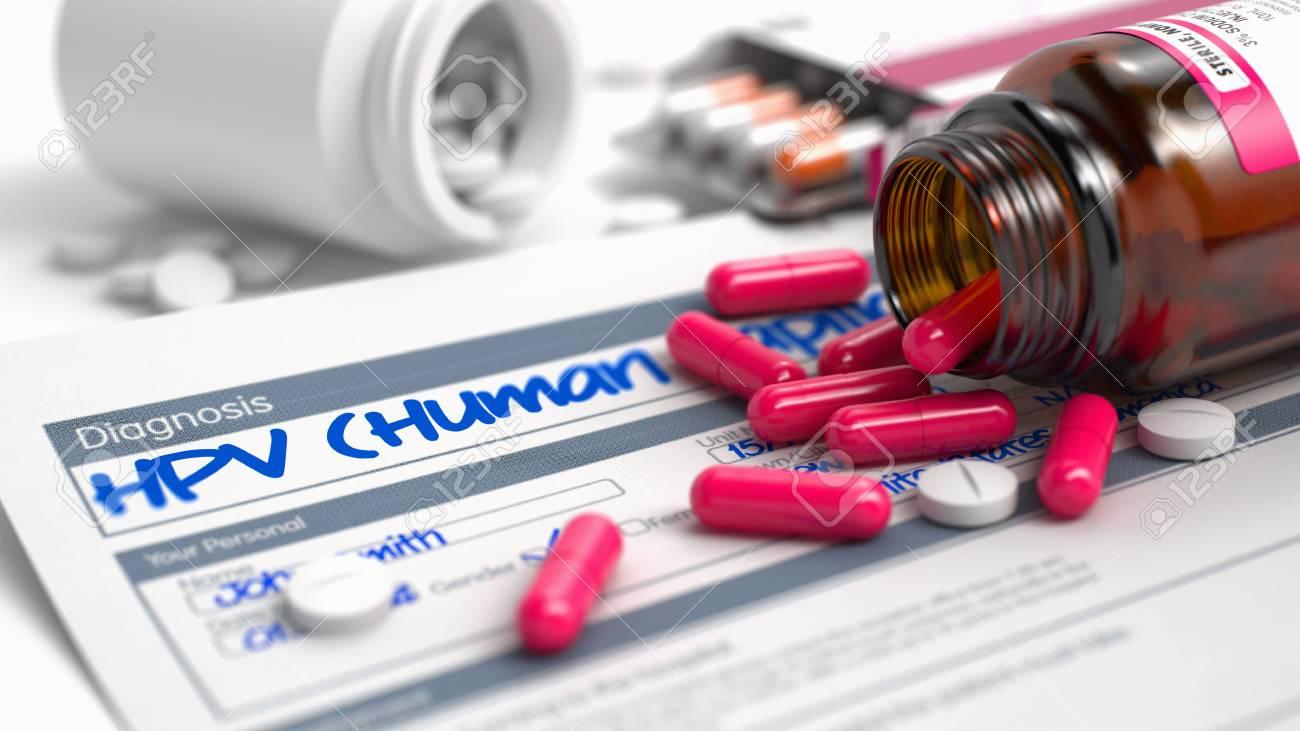 Infecţia cu HPV (human papilloma virus) la bărbaţi