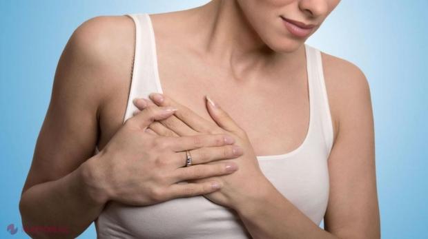 Dr. Oz: 4 dureri care pot să însemne că ai cancer