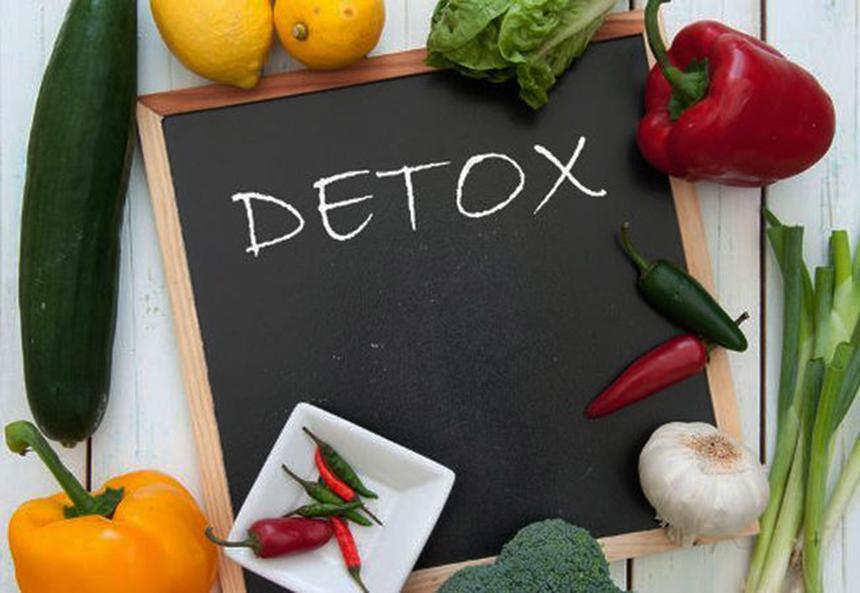 alimente pentru detoxifierea organismului cancerul de endometru