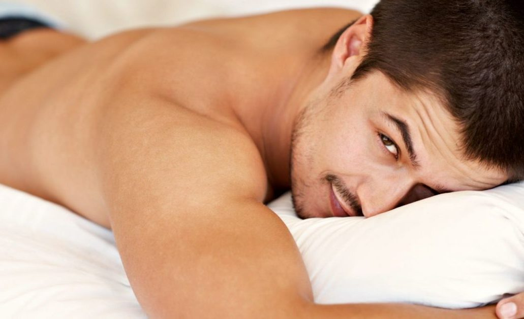 papiloma virus en los hombres