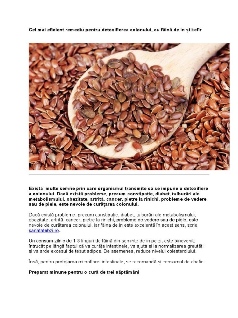 detoxifiere cu orez si scortisoara complex detoxifiere brasov