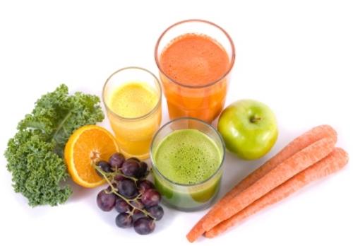 alimente care ajuta la detoxifiere