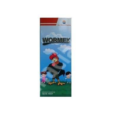 wormex sirop pareri