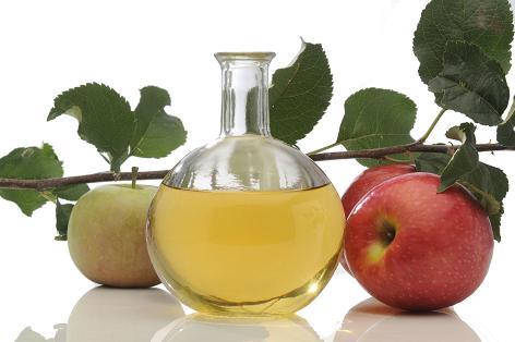 aceto di mele contro papilloma virus