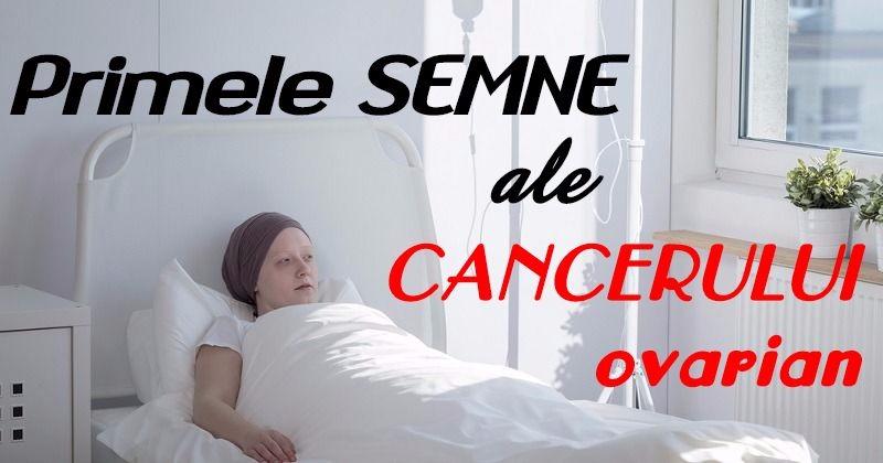 cancer ovare cauze