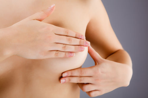aggressive cancer in abdomen
