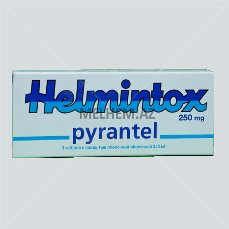 helmintox 250 papillary lesion prostate