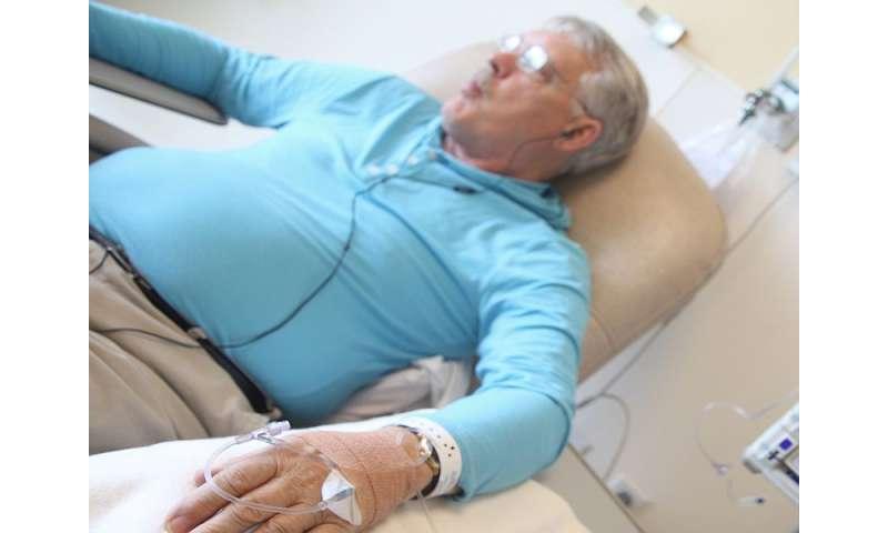 aggressive cancer in abdomen yellow diarrhea