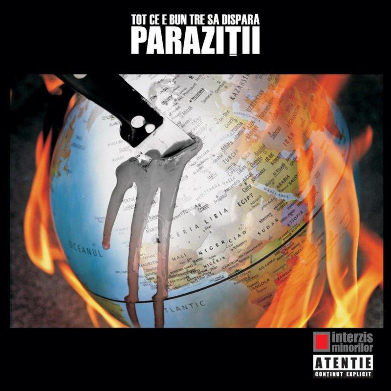 arde parazitii lyrics