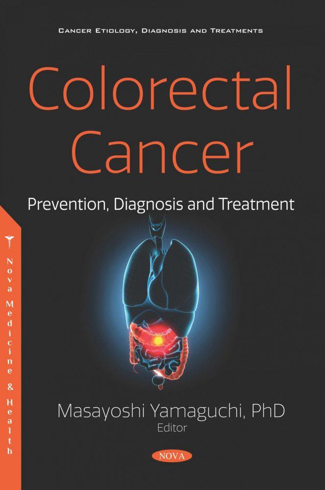 colorectal cancer book que es el papiloma humano de alto riesgo