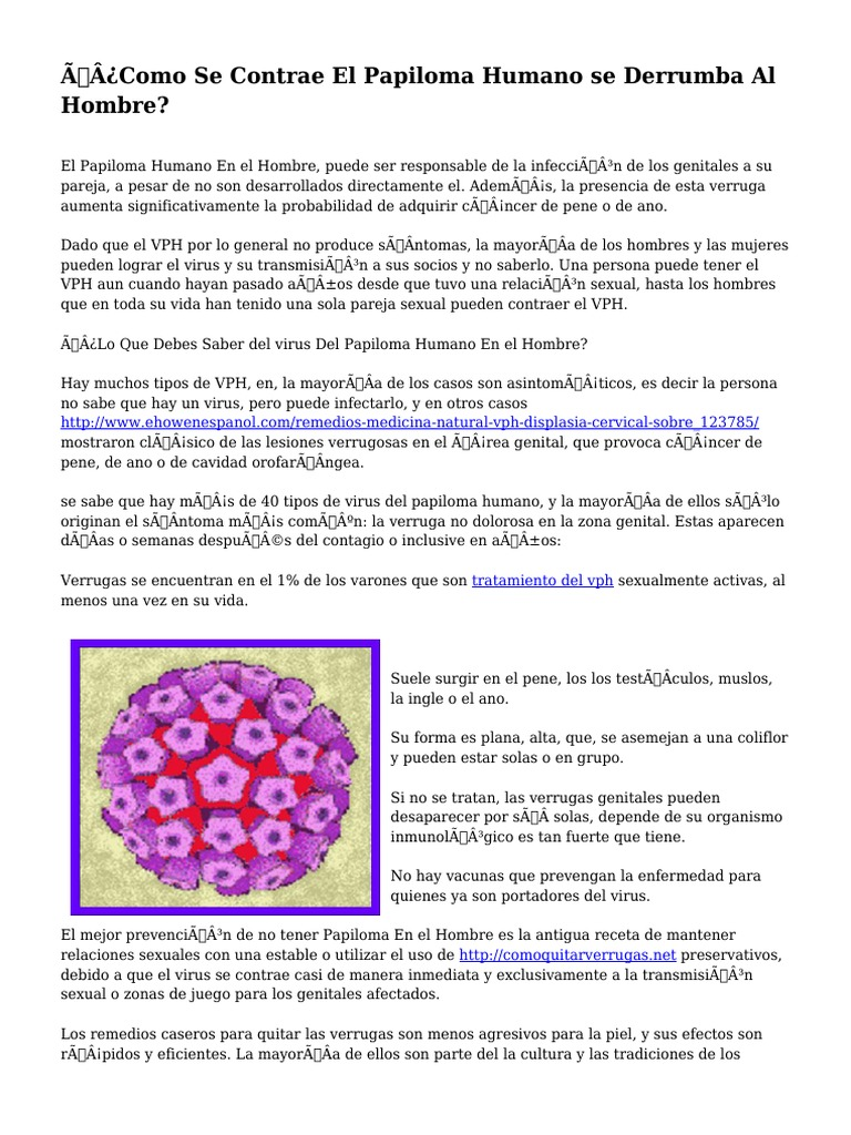 papiloma de ano hpv high risk subtypes