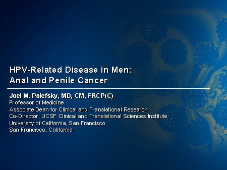 hpv vaccine penile cancer