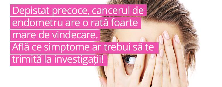 Cancerul endometrial: diagnostic și tratament - malaimare.ro