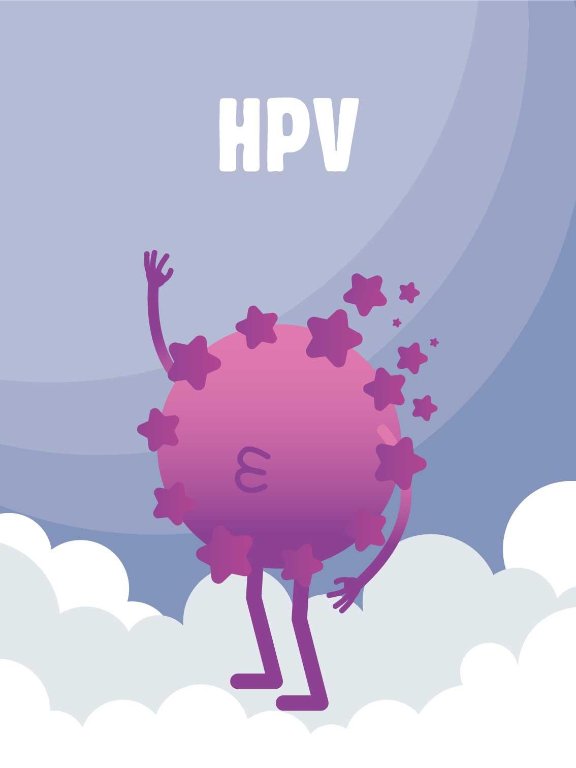 cause de papillomavirus humain