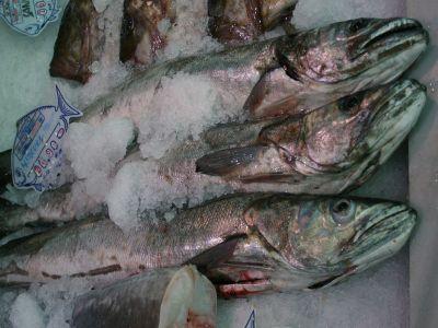 Cazul celor 73 de loturi de pește cu paraziți, introduse în țară; Șeful CRDV, suspendat din funcție