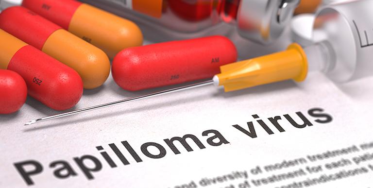 virus hpv rimedi naturali