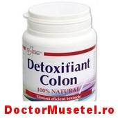detoxifiant colon farmaclass cancer vena renal