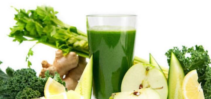 detoxifiere suc verde