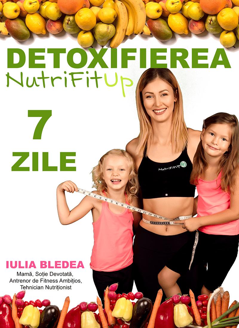detoxifierea ficatului in 7 zile