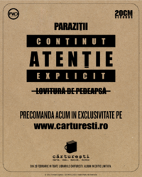 discografie parazitii wart treatment silver nitrate
