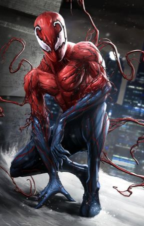toxine spiderman