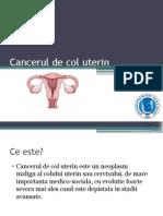 cancerul de col uterin engleza hpv (papiloma virus uman) e6/e7 arnm