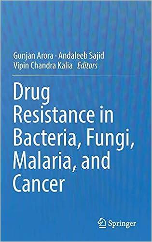 cancer bacterian mar