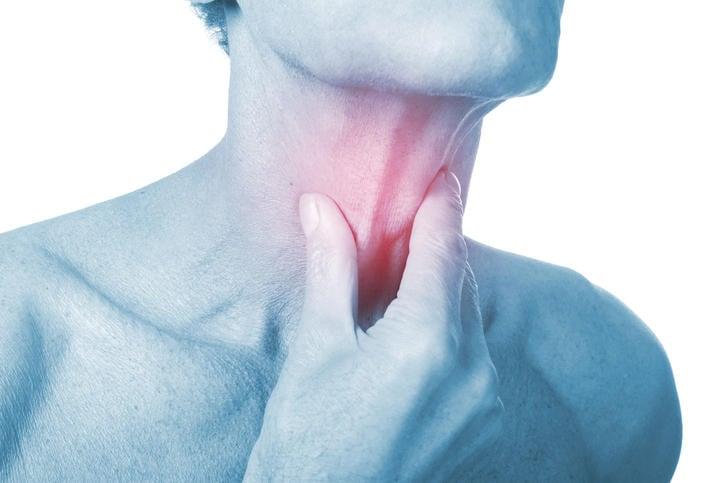 papilloma sulle corde vocali